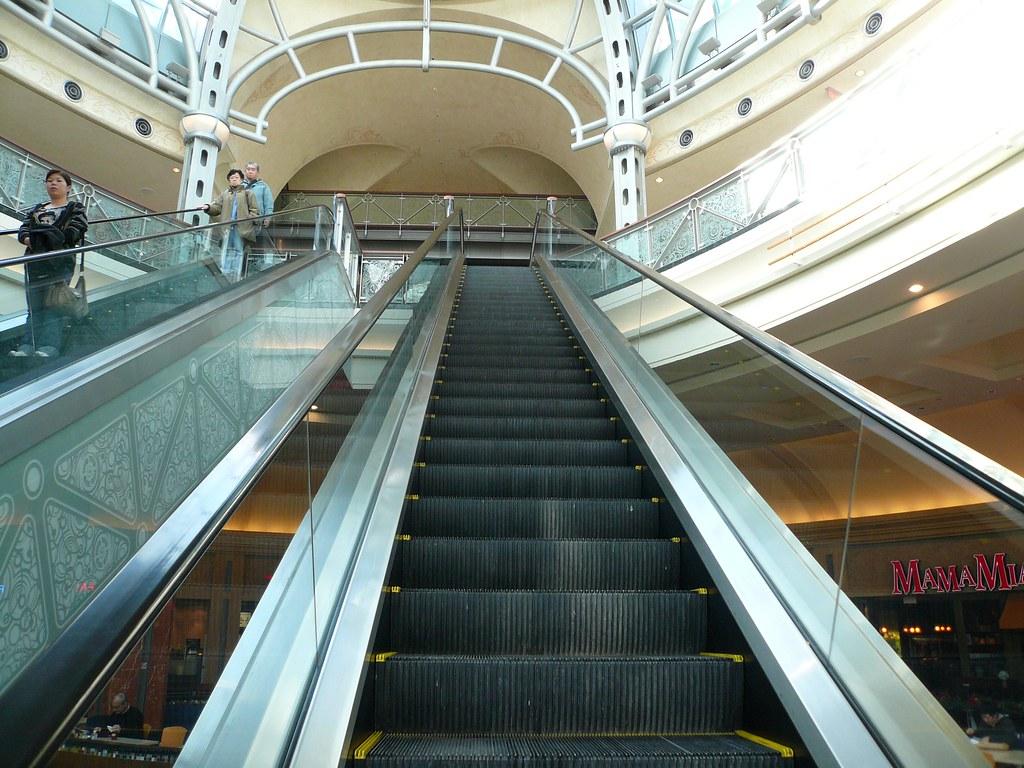 Fallsview Malls